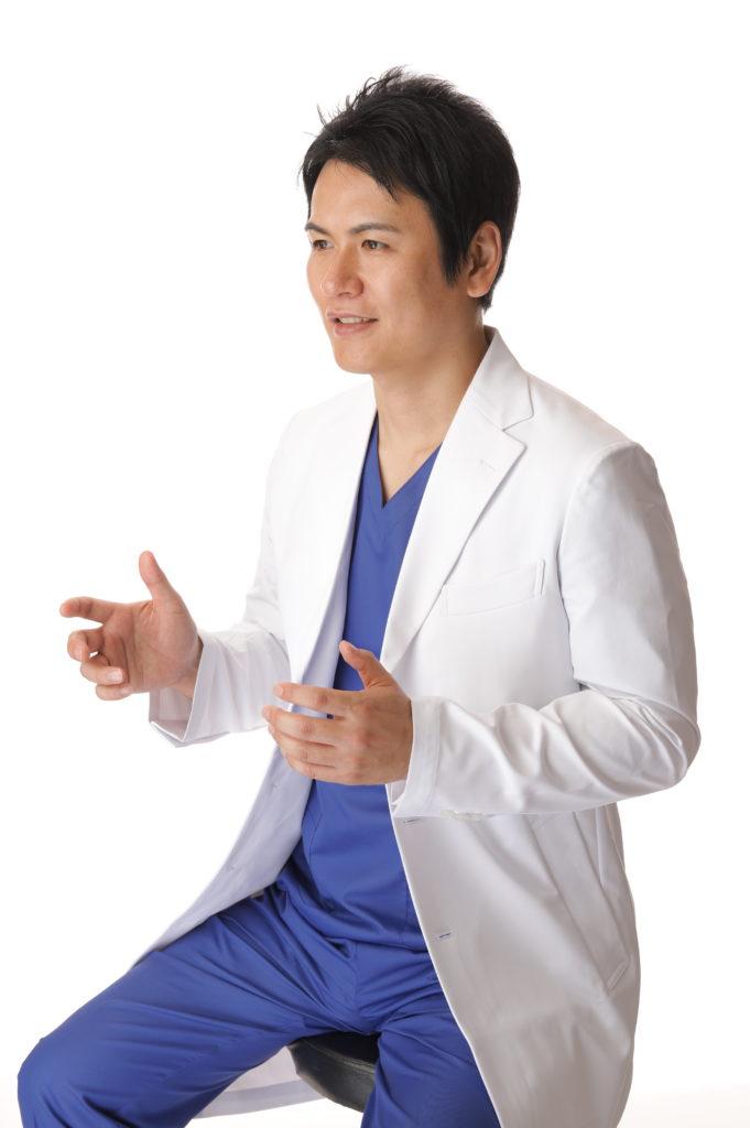 小池康弘医師